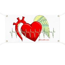 Heart Surgery Survivor Banner