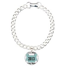 2013 Nana of Boy Bracelet