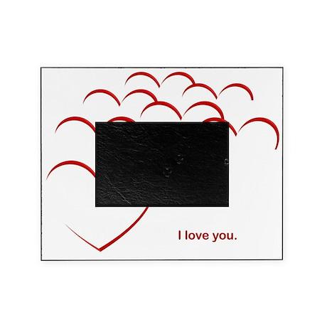 i love you frames - photo #38