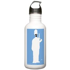 Cool Bob and Frank Water Bottle