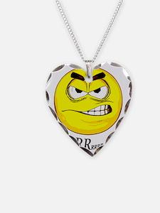 Grrrrrrrr... Necklace
