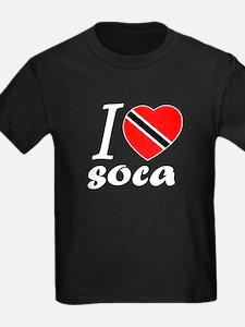 I love Soca T