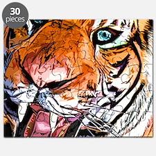 tiger Tiger Puzzle
