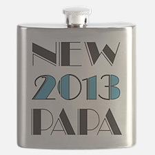 2013 New Papa Flask