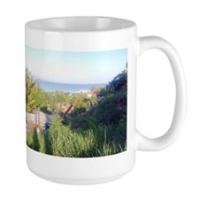 Montego Bay Jamaica Panorama Mug