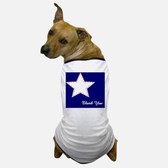 Thank You Dog T-Shirt