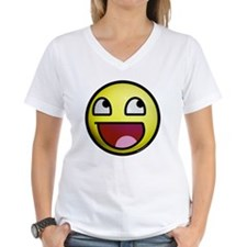 Epic Smiley Face Shirt