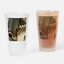 .45 Up Close Drinking Glass