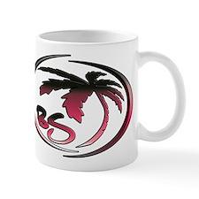 Mug (Pink)
