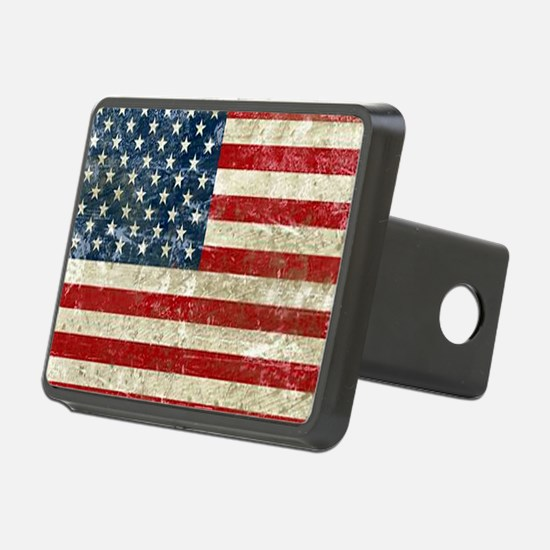 USA Patriotic Hitch Cover