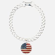 USA Patriotic Bracelet
