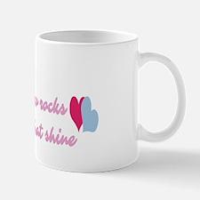 Things That Shine Mug