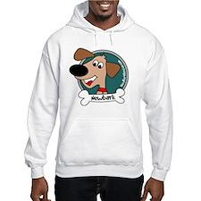 Newbark Logo Hoodie