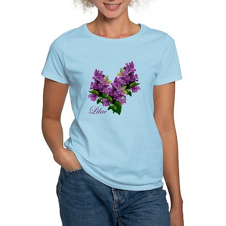 Lilacs Women's Light T-Shirt