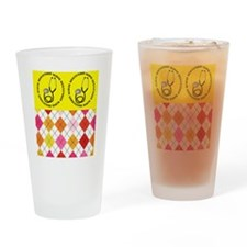 Registered Nurse 5 Drinking Glass