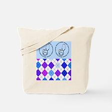 Registered Nurse 6 Tote Bag