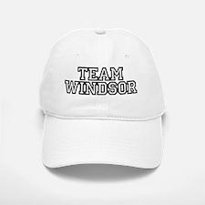 Team Windsor Baseball Baseball Cap