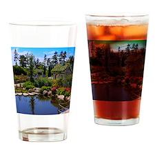 Coastal Maine Botanical Garden Drinking Glass