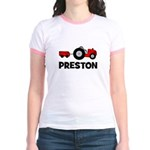 Tractor - Preston Jr. Ringer T-Shirt
