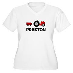Tractor - Preston T-Shirt