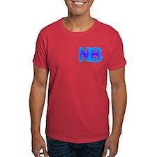 blue chiropractic innate T-Shirt