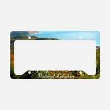 Camping Licence Plate Frames Camping License Plate