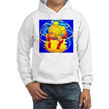 Budha In A Buble Hoodie