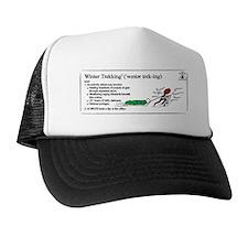 new_definition Trucker Hat