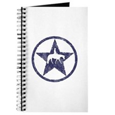 Western pleasure star Journal