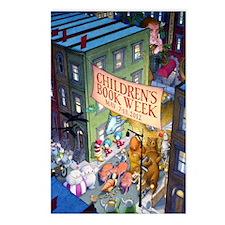 2012 Childrens Book Week Postcards (Package of 8)