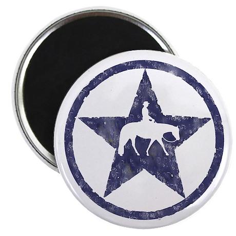 Western pleasure star Magnet