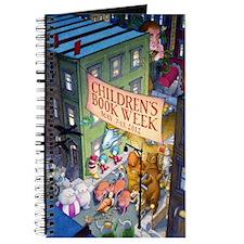 2012 Childrens Book Week Journal