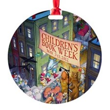 2012 Childrens Book Week Ornament