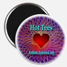 Hot Tees Magnet