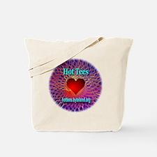 Hot Tees Tote Bag