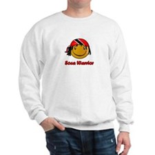 soca warrior Sweatshirt