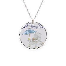 Saint Simons Island Necklace