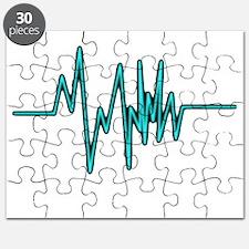 sound wave Puzzle
