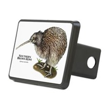 Southern Brown Kiwi Hitch Cover