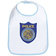 Sacramento Police Bib