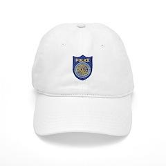Sacramento Police Baseball Cap