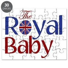 The Royal Baby Puzzle