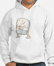 Dont Harsh My Mallow Hoodie