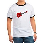 Guitar (Musical Instrument) D Ringer T