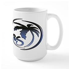 Mug(Light Blue)
