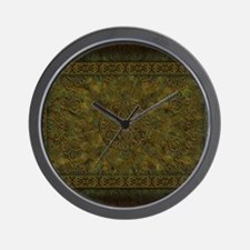 SCB Wall Clock