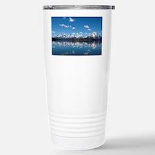 GRAND TETON - JACKSON L Stainless Steel Travel Mug
