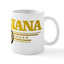 Louisiana Mug