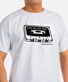 Kick ass mix tape T-Shirt