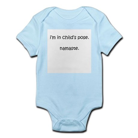 childspose Body Suit